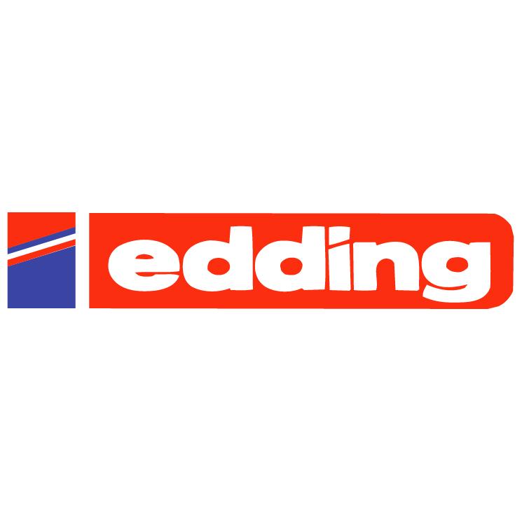 free vector Edding 0