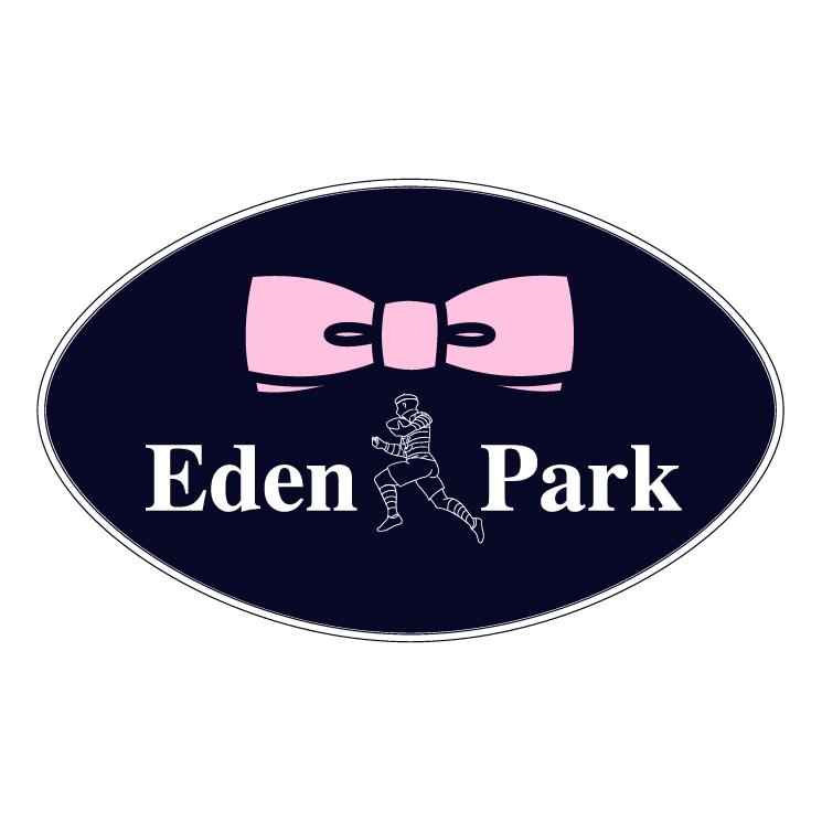free vector Eden park