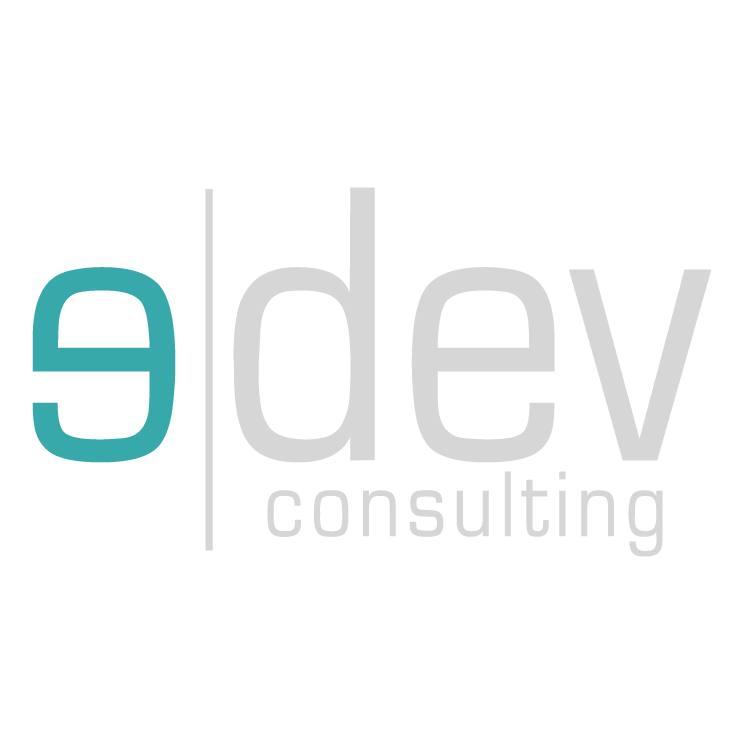 free vector Edev consulting