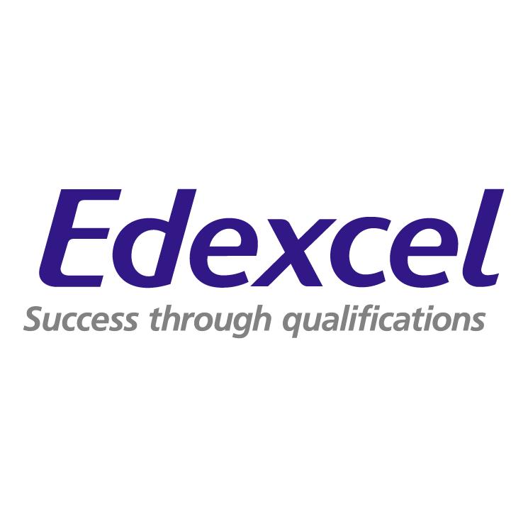 free vector Edexcel