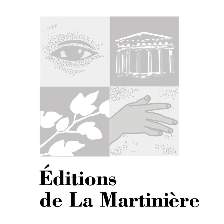 free vector Editions de la martiniere