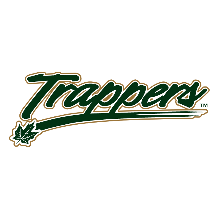 free vector Edmonton trappers 0