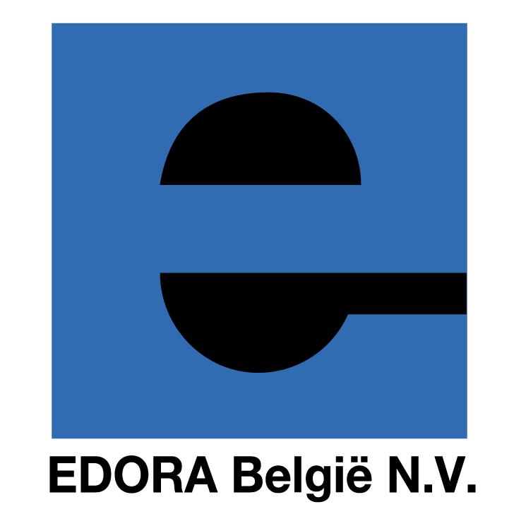 free vector Edora belgie nv