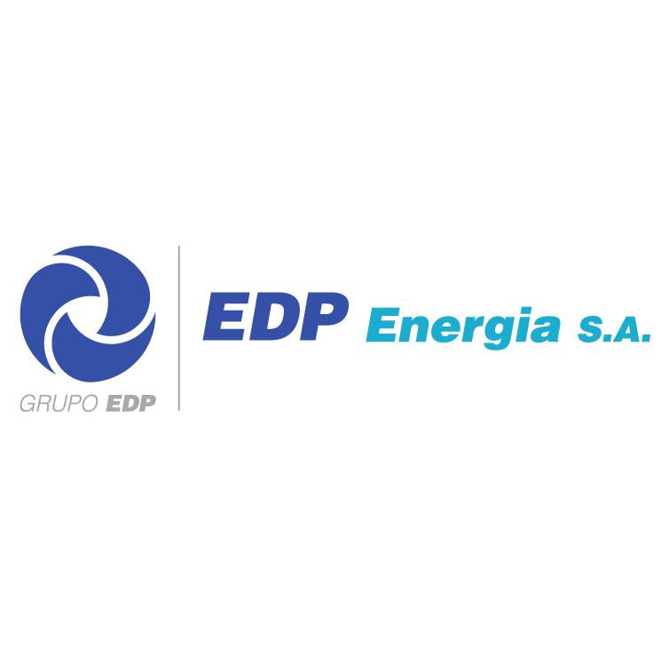 free vector Edp energia