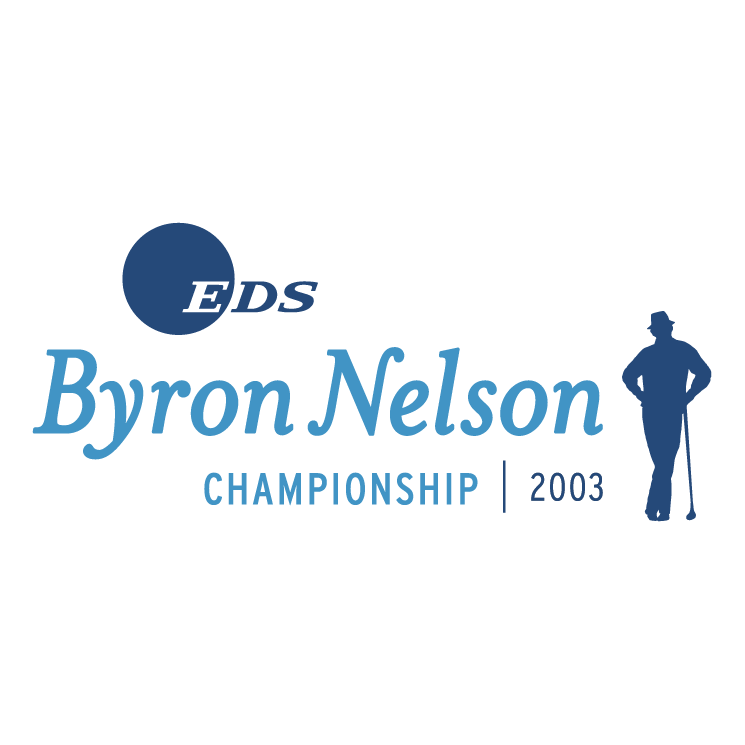 free vector Eds byron nelson championship