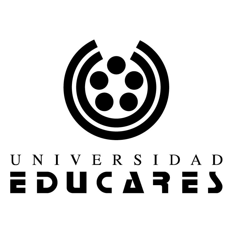 free vector Educares universidad