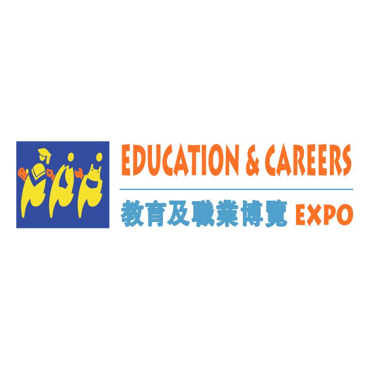 free vector Education careers