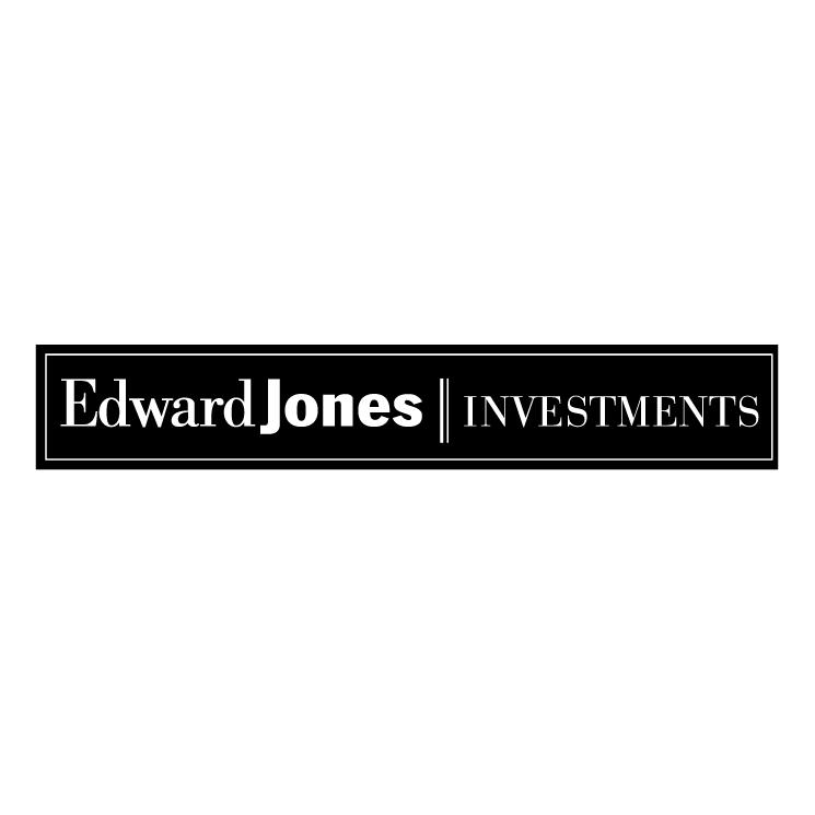 free vector Edward jones 0
