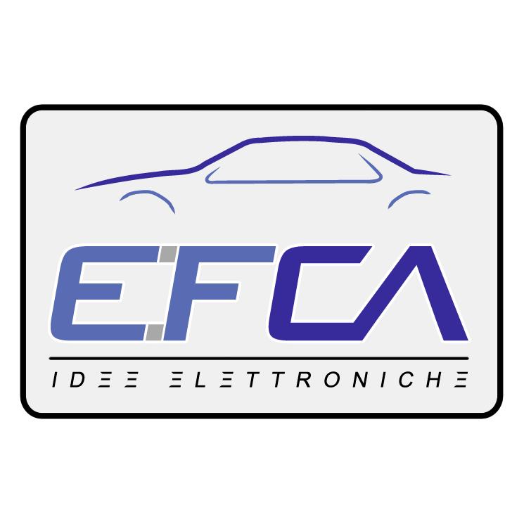 free vector Efca srl