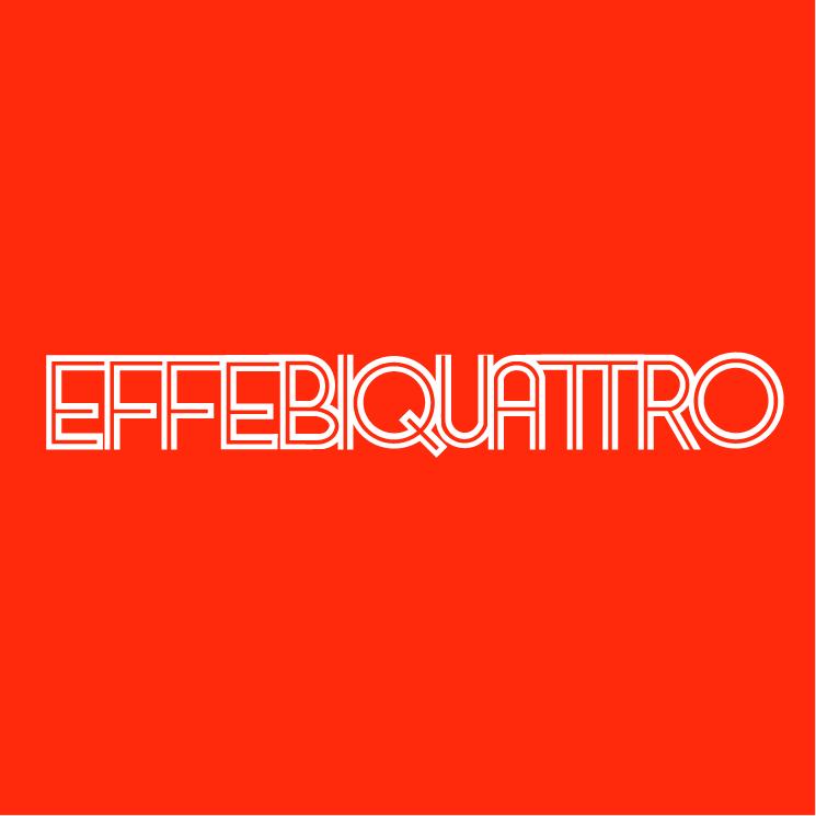 free vector Effebiquattro