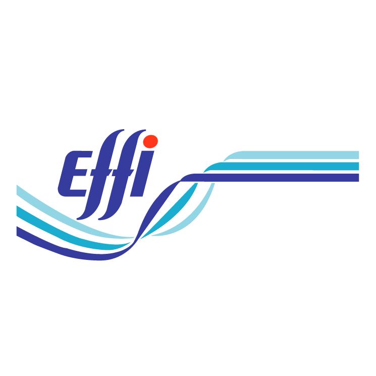 free vector Effi