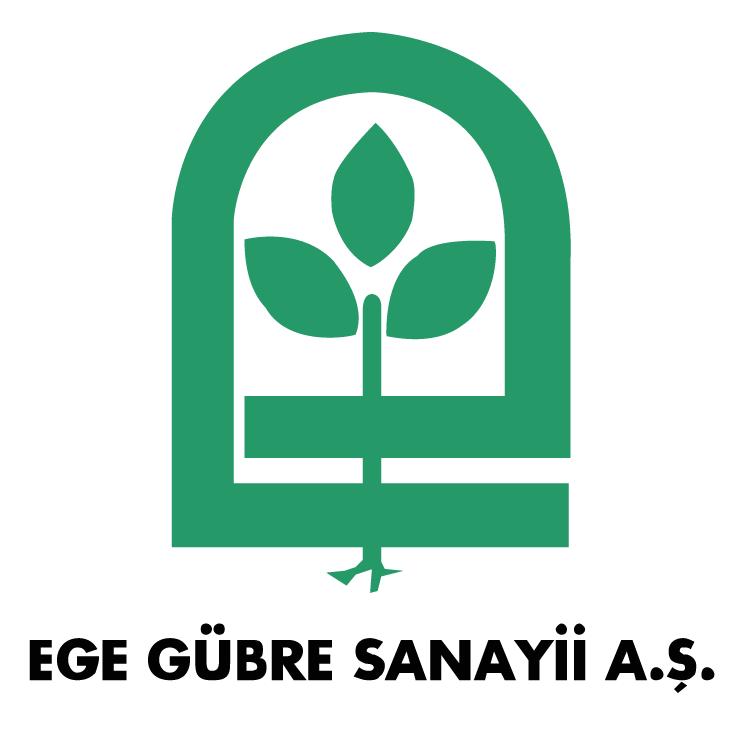 free vector Ege gubre sanayii