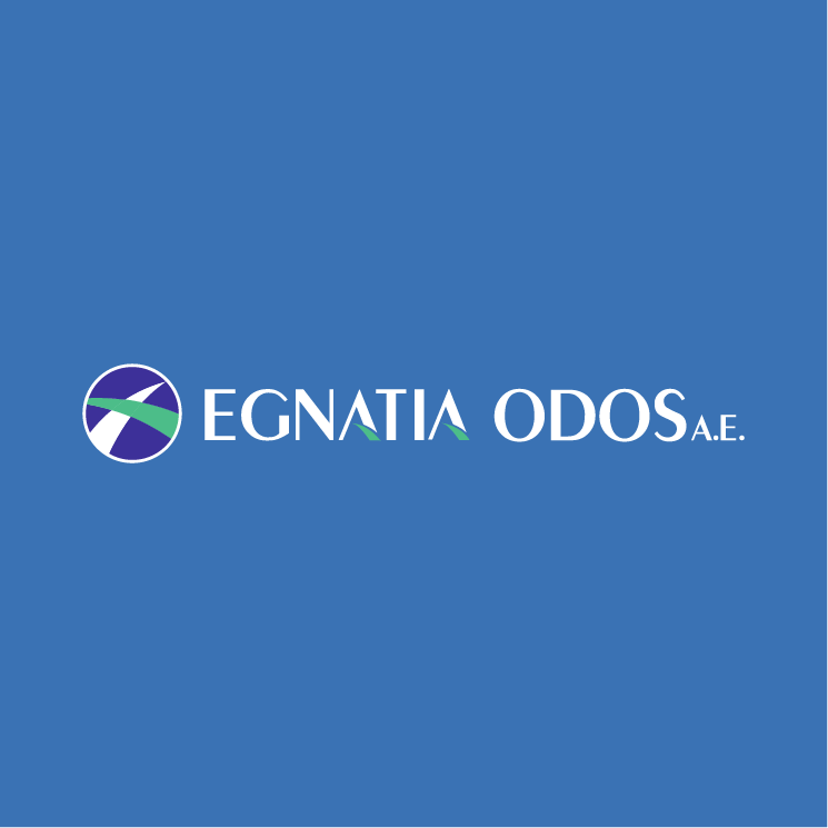 free vector Egnatia odos