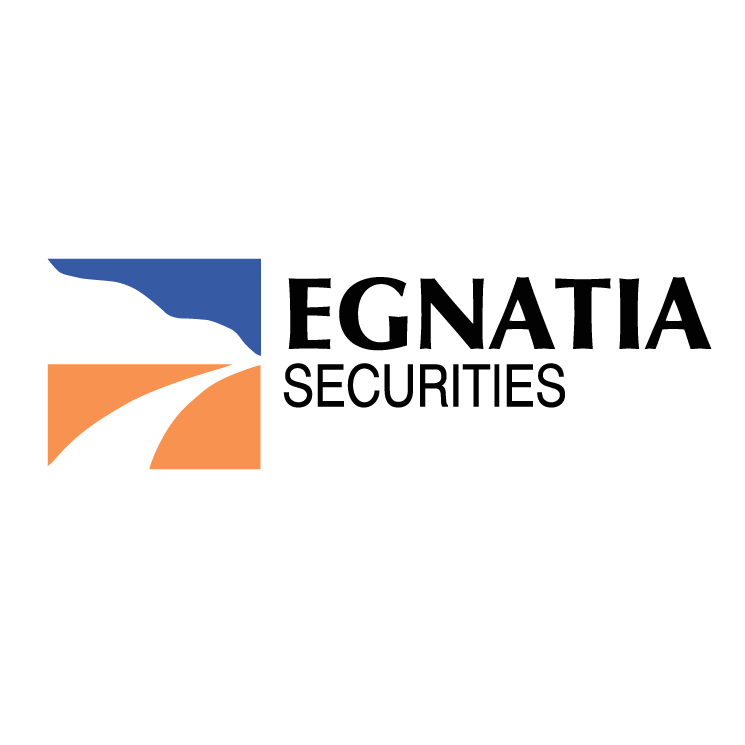free vector Egnatia securities