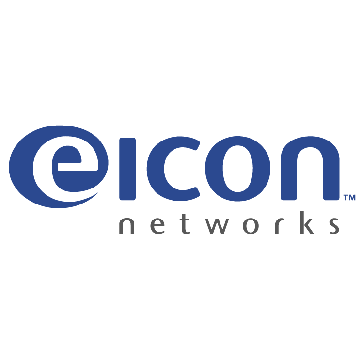 free vector Eicon networks