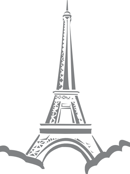 Eiffel tower paris clip art free vector 4vector free vector eiffel tower paris clip art thecheapjerseys Gallery