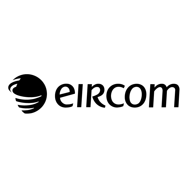 free vector Eircom 0