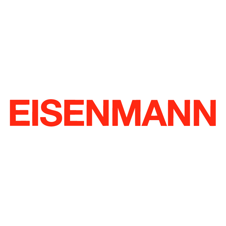 free vector Eisenmann