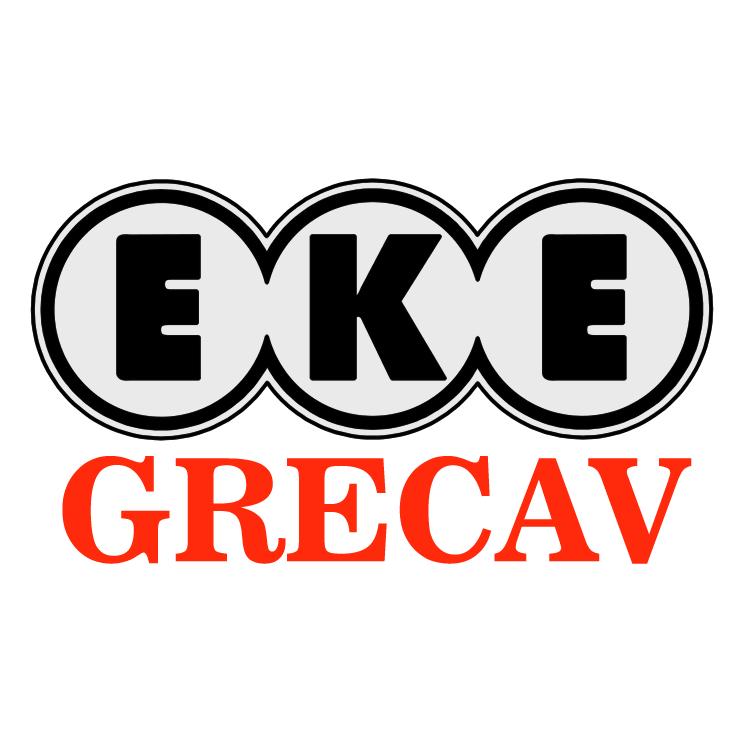 free vector Eke grecav