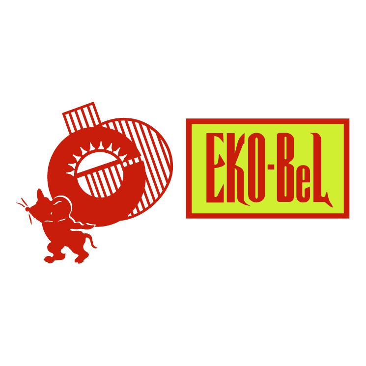 free vector Eko bel