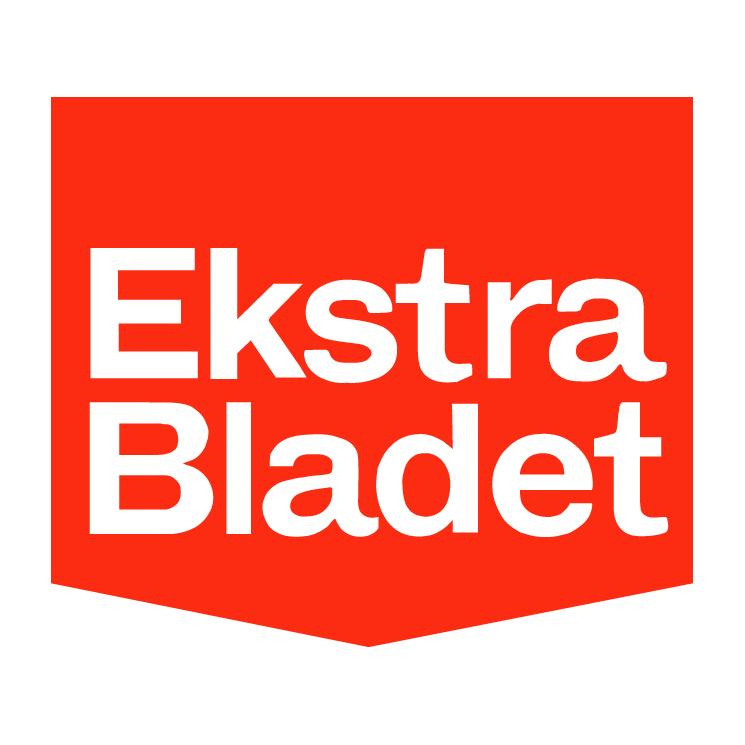 free vector Ekstra bladet