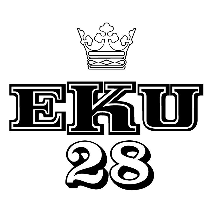 free vector Eku 28