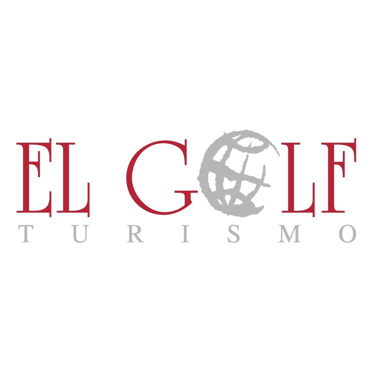 free vector El golf turismo
