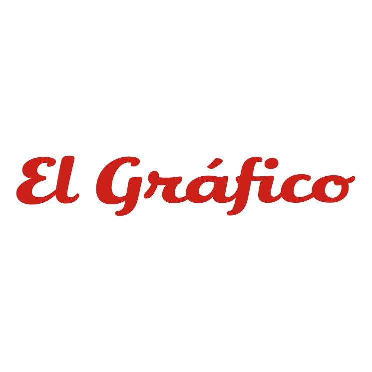 free vector El grafico
