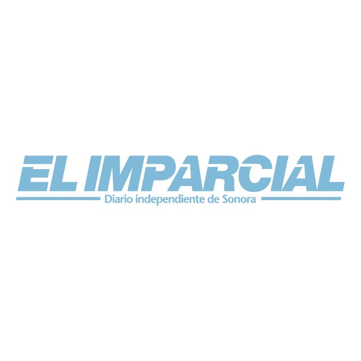 free vector El imparcial
