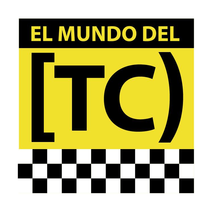 free vector El mundo del tc