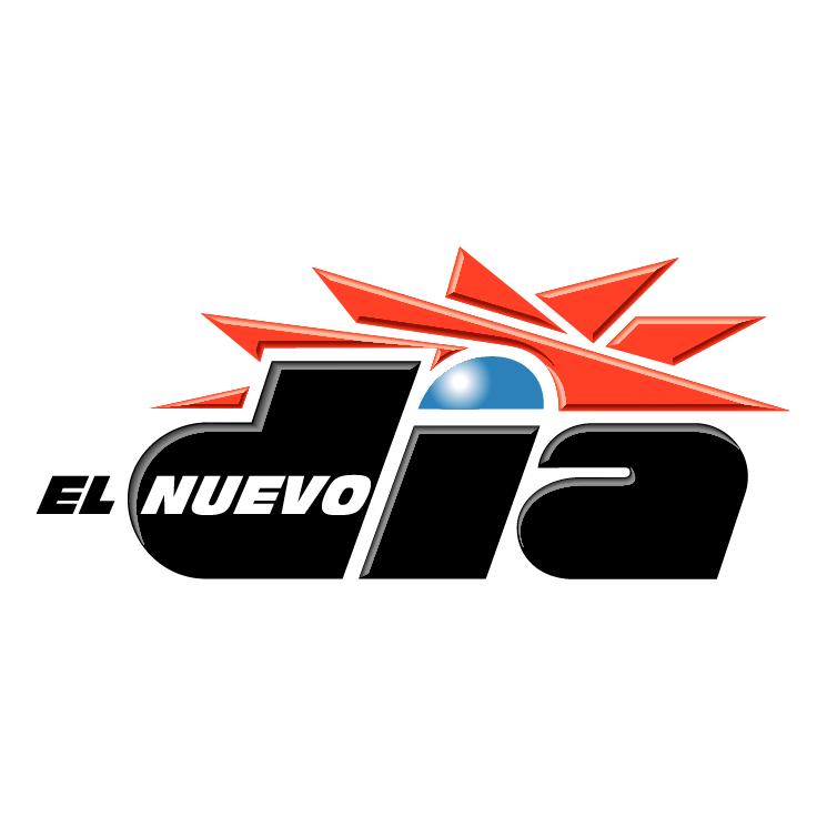 free vector El nuevo dia 1