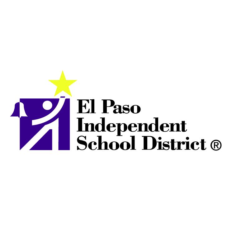 free vector El paso independent school district