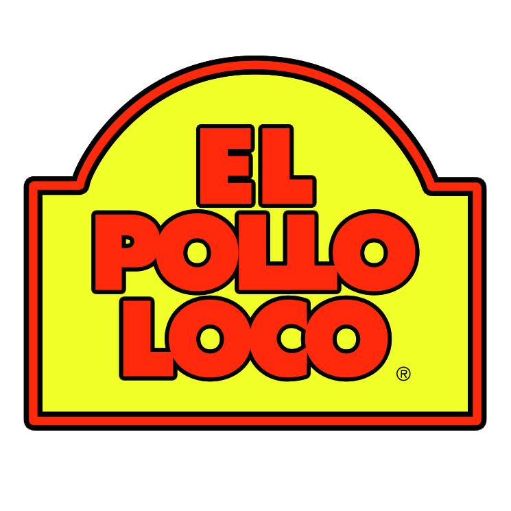 free vector El pollo loco