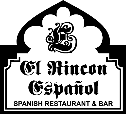 free vector El Rincon Espanol logo