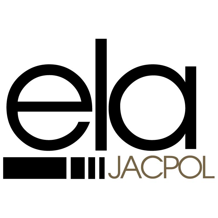 free vector Ela jacpol
