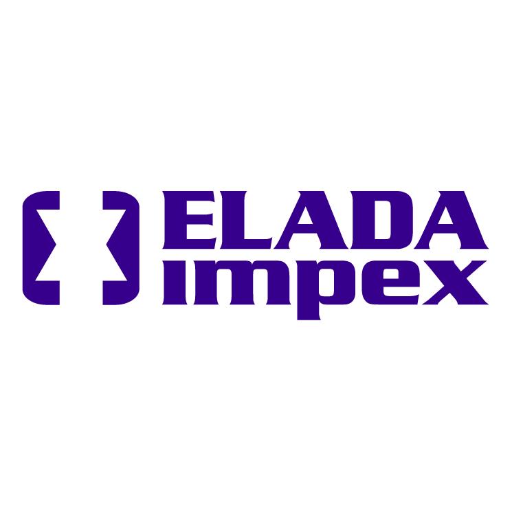 free vector Elada impex