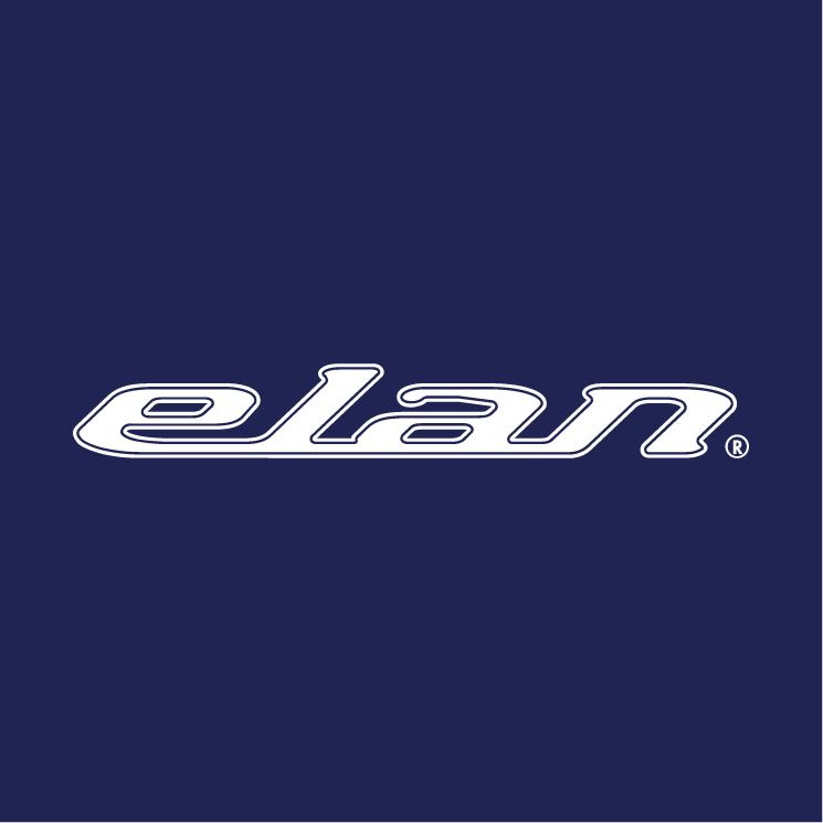 free vector Elan 3