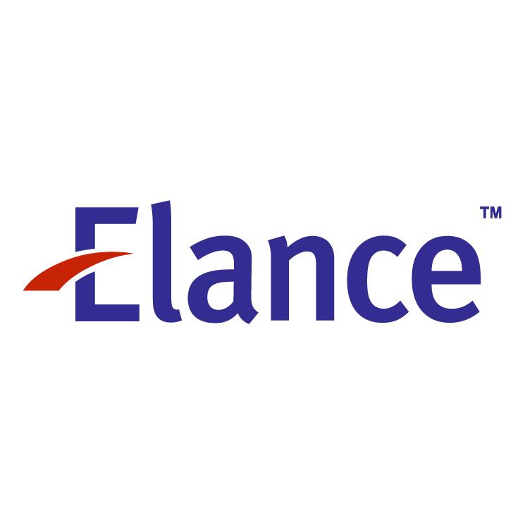 Elance Free Vector / 4Vector