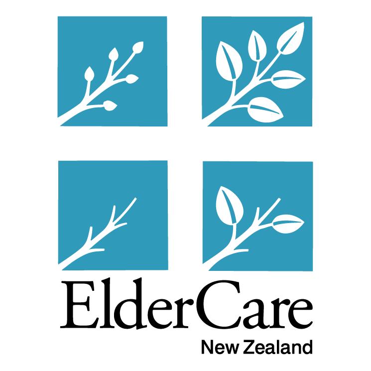 free vector Eldercare new zealand