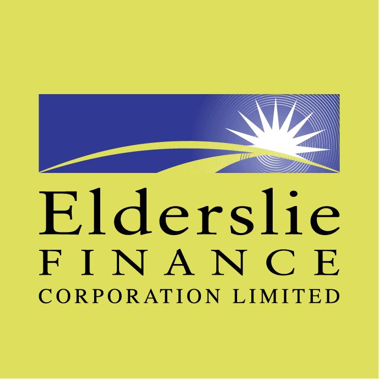 free vector Elderslie finance