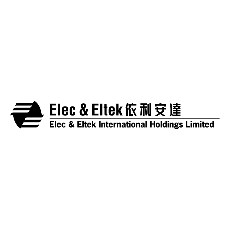 free vector Elec eltek
