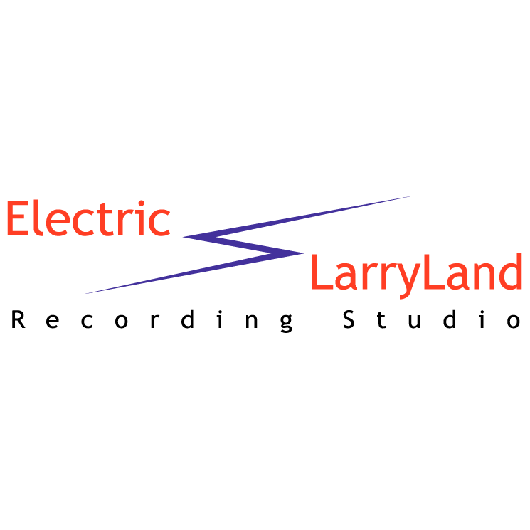 free vector Electric larryland