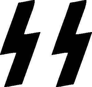 free vector Electric Spark Symbol clip art