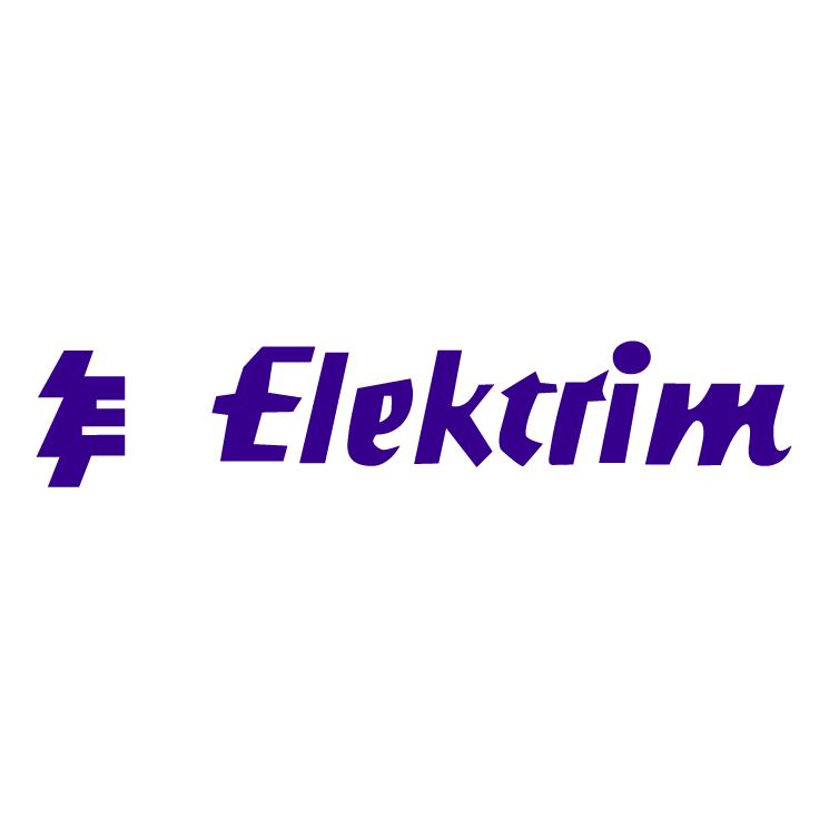 free vector Electrim