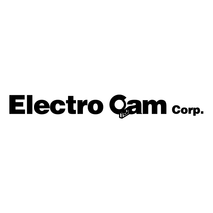 free vector Electro cam corp