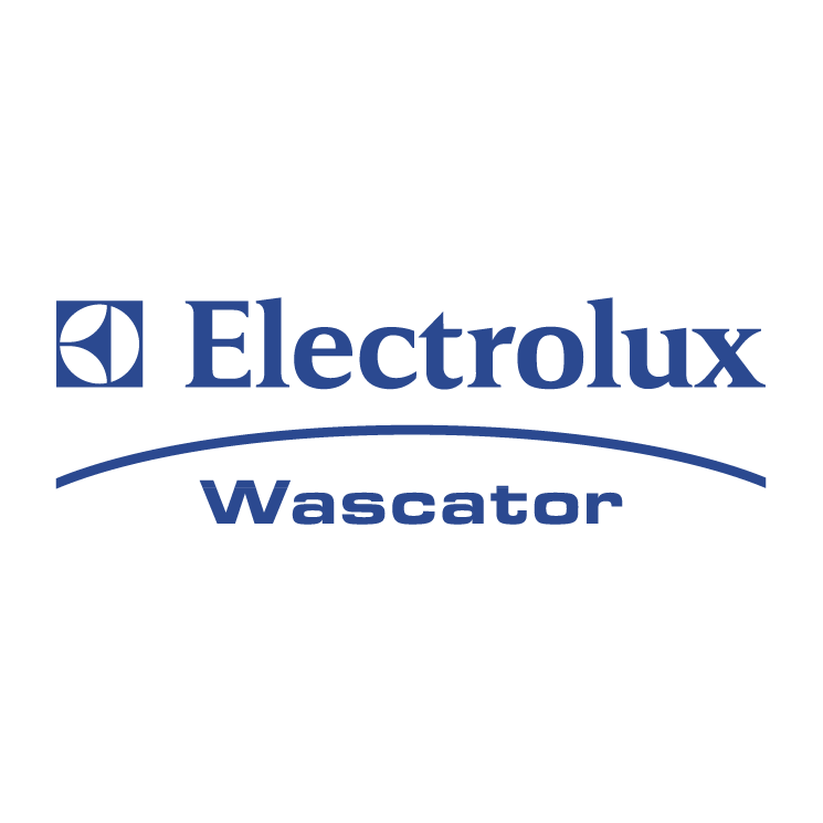 free vector Electrolux wascator