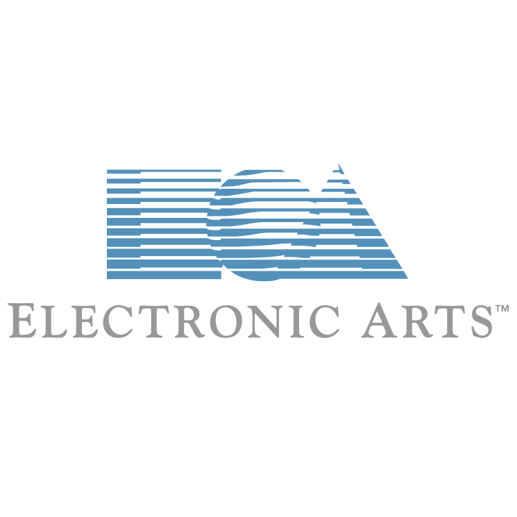 free vector Electronic arts