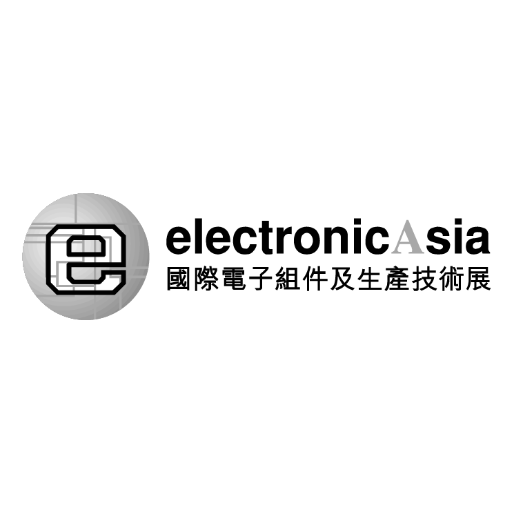 free vector Electronic asia