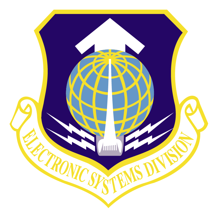 free vector Electronic systems division