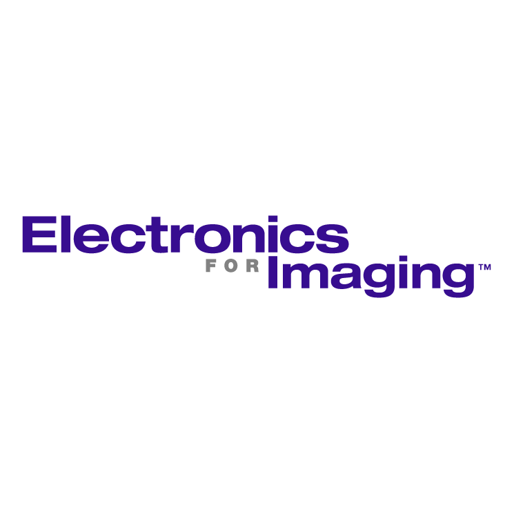 free vector Electronics for imaging 0